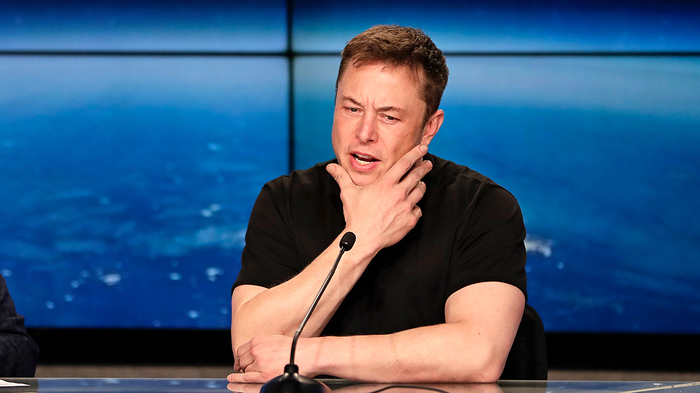 Илон Маск назвал педофилом спасавшего детей из пещеры британского дайвера Спасение детей в Таиланде, Илон Маск, Twitter, Мини субмарина