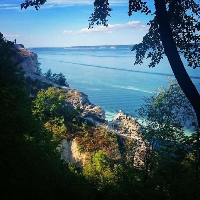 Камское устье, здесь Кама встречается с Волгой Камское Устье, Кама, Волга, Природа, Татарстан, Длиннопост