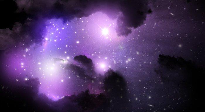 Что будет, если несколько тысяч тонн тёмной материи врежутся в Землю? Астрофизика, Темная материя, Сергей Попов