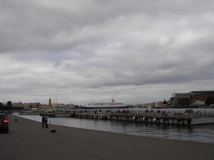 Разворот на Неве Нева, Река, Корабль, Разворот, Фотография, Поводная лодка, Длиннопост