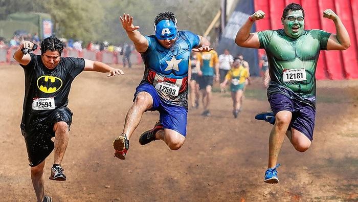 Итак,  побежали! Часть 10. О десяти километрах, скорости и самом важном. Бег, Физкультура, Физкультура и спорт, ЗОЖ, Легкая атлетика, Здоровье, Тренировка, Страва, Длиннопост