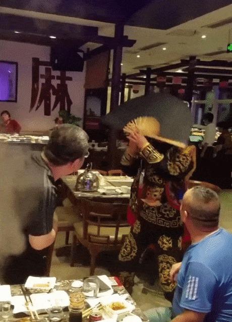 Не трогай маску