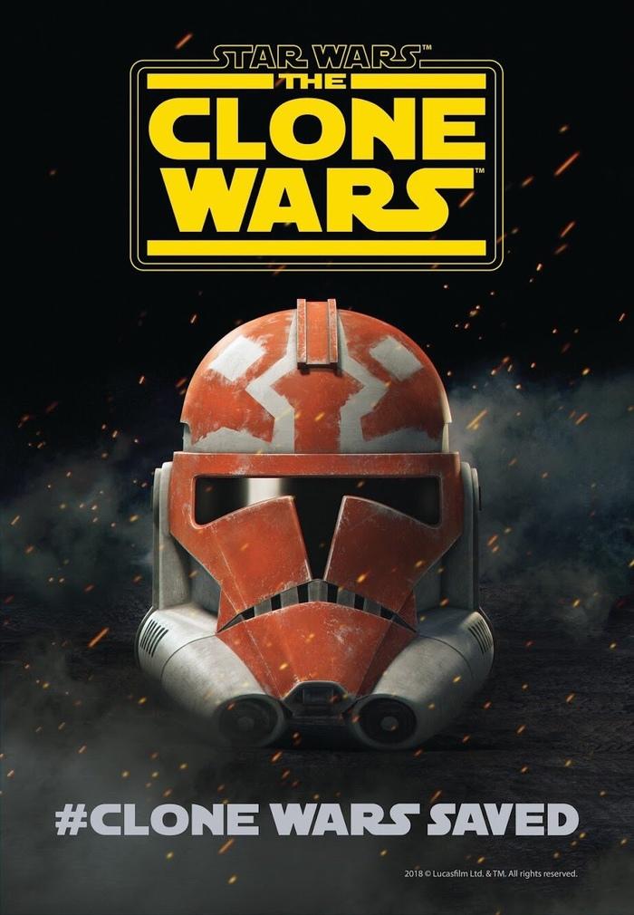 Войны Клонов star wars, трейлер, постер, Звездные войны: Войны клонов, видео