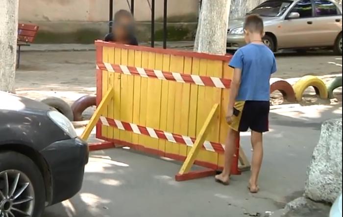Как зарабатывают юные украинцы Украина, Политика, Дети, Заработок, Современные дети, Проезд, Длиннопост