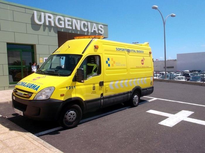 Испанская медицина в общих чертах Испания, Медицина, моё, длиннопост, заграница
