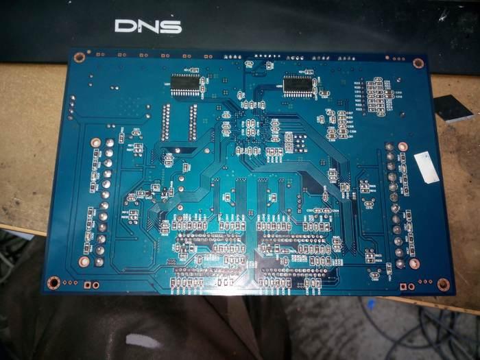 Шаманство над широкоформатником ремонт техники, ремонт принтеров, работа, длиннопост