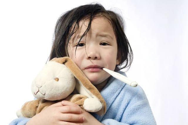 Как китайцы лечатся от простуды и температуры