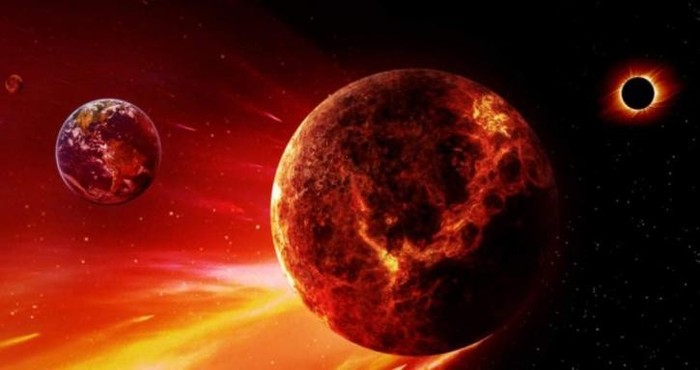 Мы все умрём ^_^ Инопланетяне, Нибиру, Конец света, Юмор, Никогда не было и вот опять