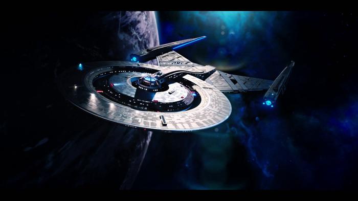 Свежие новости из вселенной Звёздного Пути Звездный путь: Дискавери, Спок, Закари Куинто, Квентин Тарантино, Длиннопост