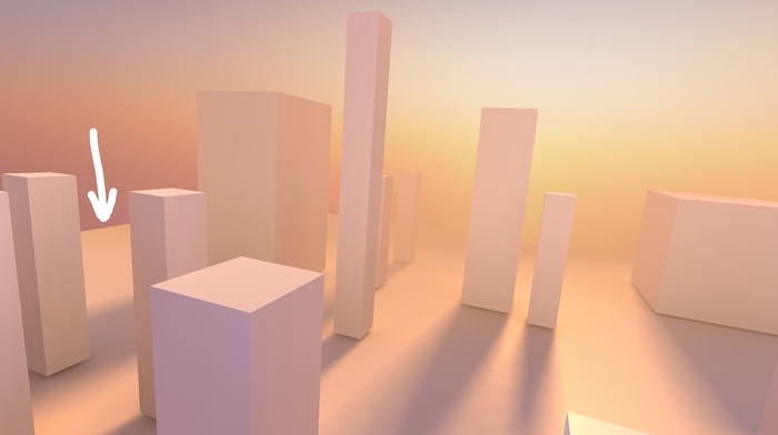 Красивый туман в Unity3d с высокой оптимизацией Unity3d, Gamedev, Туман, Мобильные игры, Разработка игр, Шейдеры, Indiedev, Fog, Длиннопост