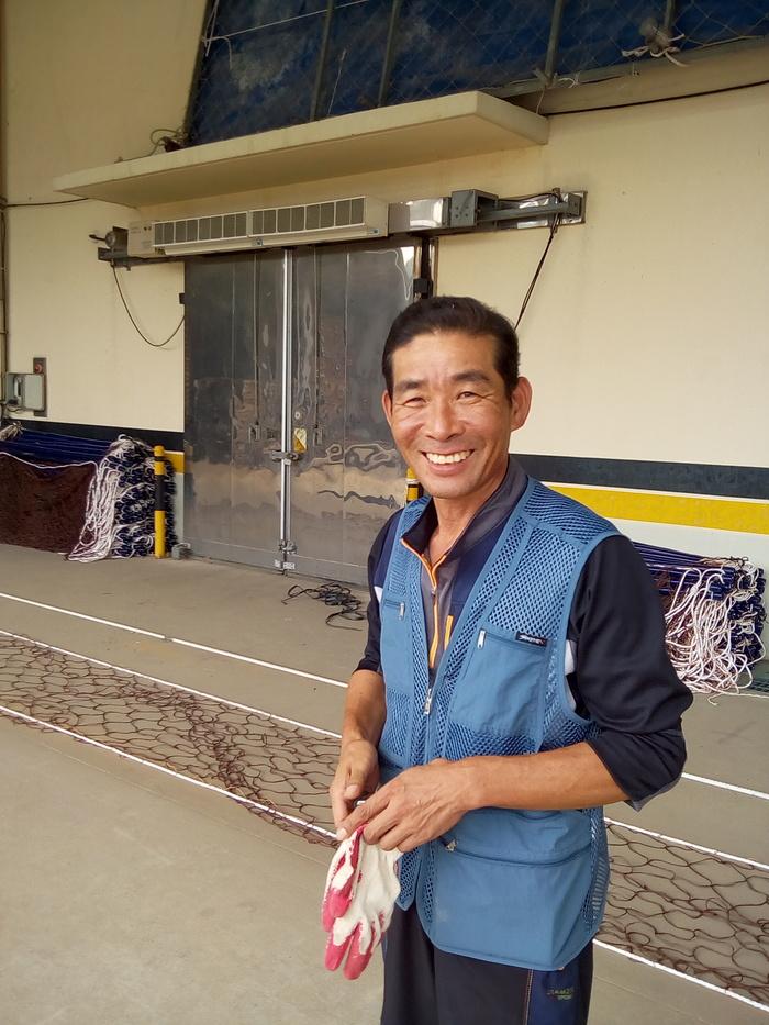 Мой первый опыт работы в Корее Работа, Южная корея, Длиннопост