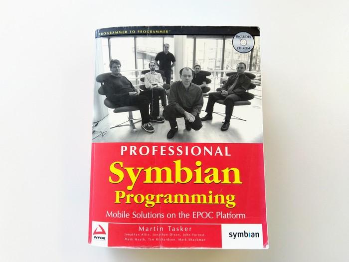 Книги не стареют Книги, Symbian, It юмор, Тайник