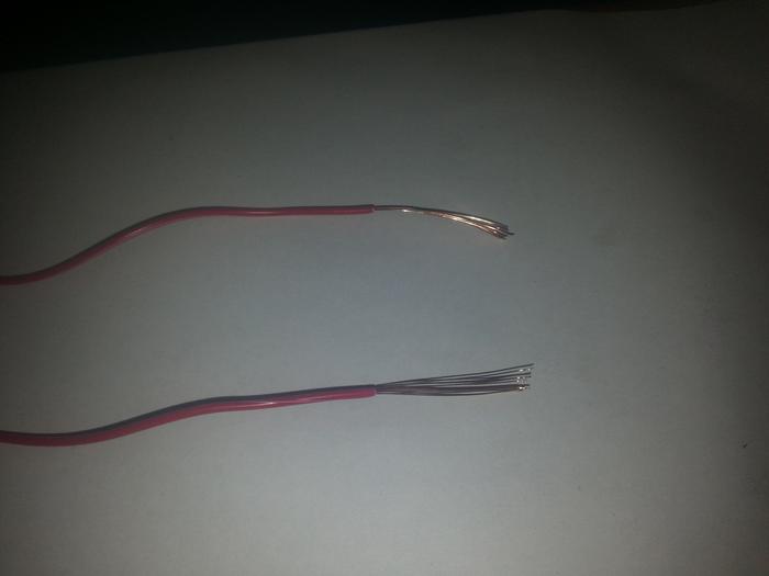 Как соединить 2 провода в автомобиле. Автодиагностика, Проводка, Скрутка, Изолента, Длиннопост