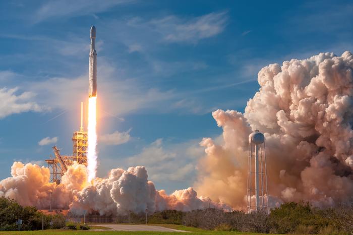 4 Тяжелые ракеты могут появиться в 2020-м году Космос, Ariane 6, Space Launch System, New Glenn, Vulcan, Джефф Безос, Илон Маск, Техника, Длиннопост