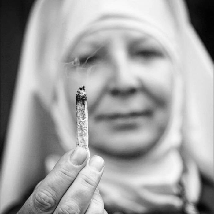 Плантация марихуаны - как замысел божий. Сестра, Марихуана, Травка, Трава, Медицинский каннабис, Длиннопост