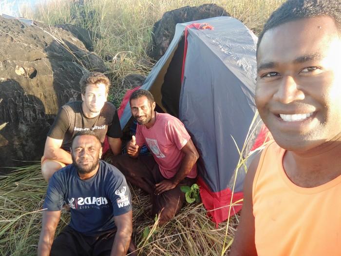 Фиджи - самая гостеприимная страна, 5. Рыбалка на рифе и Остров Дьявола. Фиджи, Дьявол, Путешествия, Лига путешественников, Длиннопост