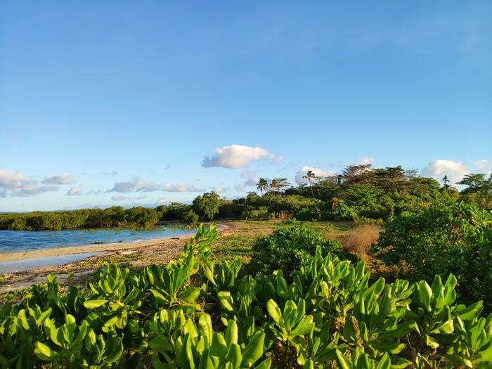 Фиджи - самая гостеприимная страна, 6. Остров Дьявола и деревня Nasarowangga. Фиджи, Путешествия, Необитаемый остров, Длиннопост