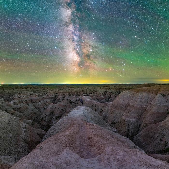 Звёздное небо и космос в картинках - Страница 20 153269664315651841