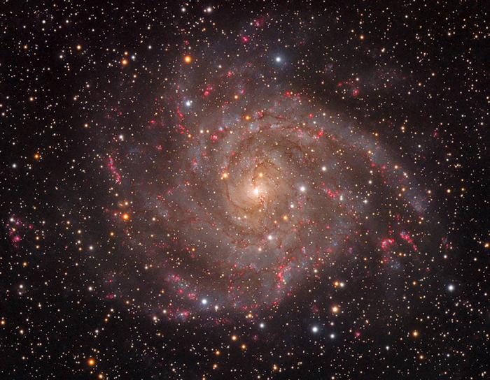 Звёздное небо и космос в картинках - Страница 20 153269667516759315