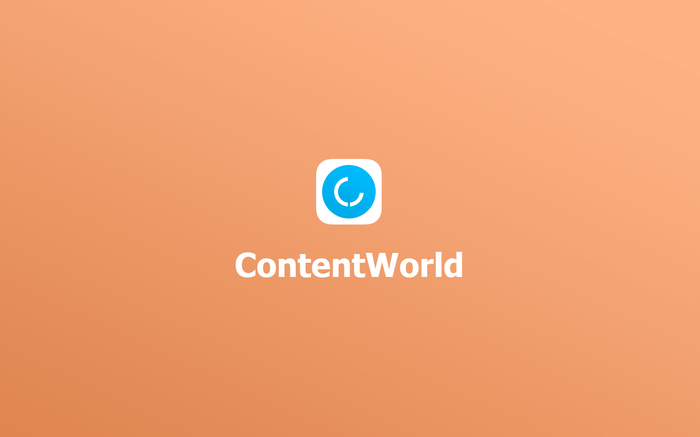 ContentWorld - выбери, перемести, измени и сохрани! Contentworld, It, Расширение, Google Chrome, JavaScript, HTML, Css, Php, Длиннопост