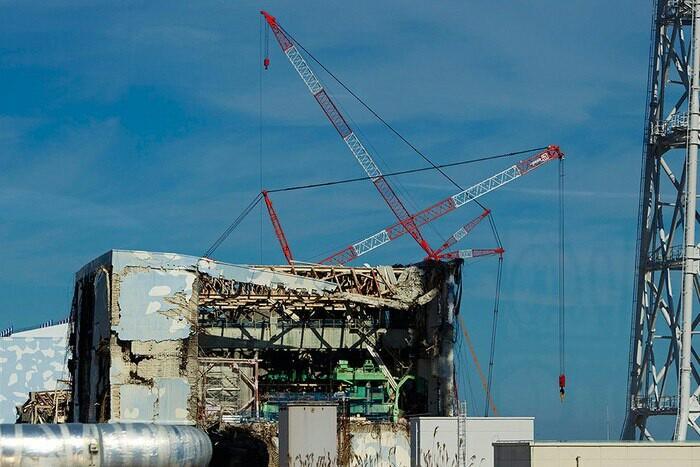 Фото из зоны отчуждения в Фукусиме Фукусима, Мирный атом, Авария, Копипаста, Длиннопост