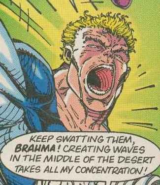 Немного Лайфилда вам в ленту Супергерои, Image comics, Rob liefeld, Арт, Комиксы-Канон, Длиннопост