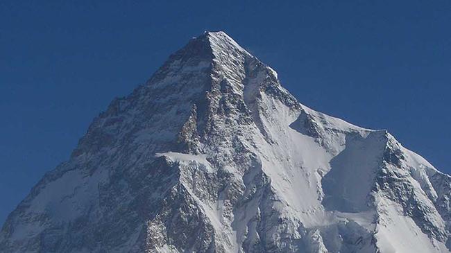 Российский альпинист спасен из снежной ловушки в горах Пакистана Россияне, Альпинизм, Горы, Спасение, Пакистан, Tvzvezdaru, Общество