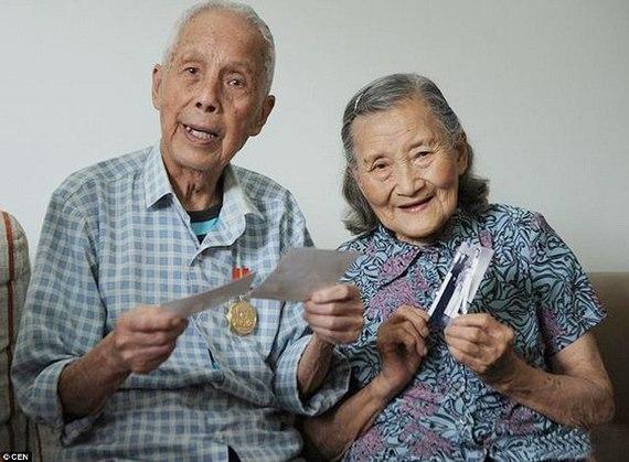 Ещё несколько фактов про пенсии в Китае