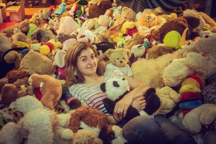 Грандиозная раздача игрушек в Локусе Без рейтинга, Раздача, Халява, Игрушки, Много, Интересное, Длиннопост