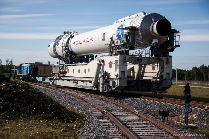 Ракету Ангара решили сделать еще мощнее и надежнее. Ангара, Ракета, Космос, Рогозин, Новости
