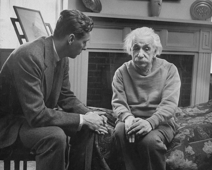 Подтверждена теория относительности Эйнштейна Теория относительности, Энштейна