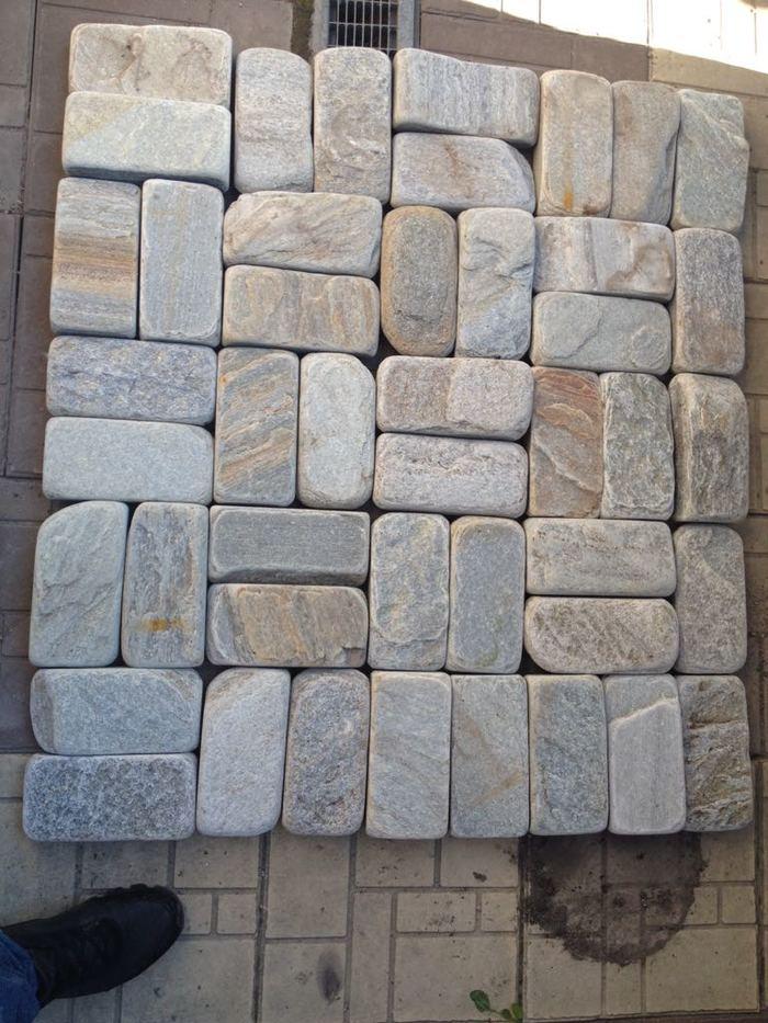 Будни камнеобработки, vol. 155 БКvol, Строительство, Натуральные камни, Карьер, Мощение, Брусчатка, Длиннопост