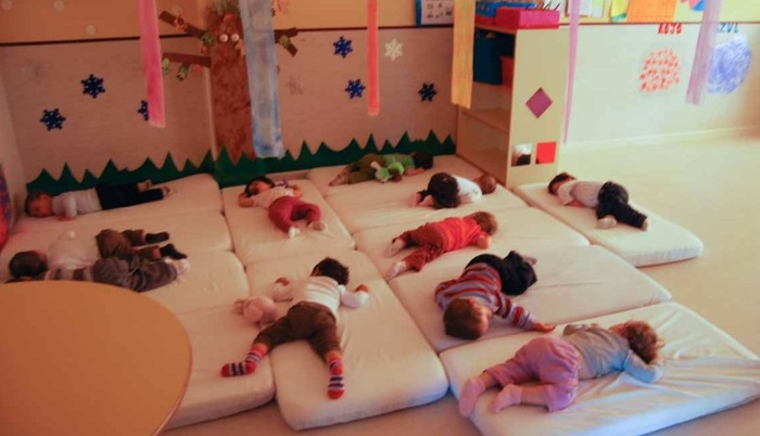 Испанский детский сад – упасть в обморок или принять? Испания, Европа, Детский сад, Заграница, Зарубежом, Жизнь за границей, Длиннопост