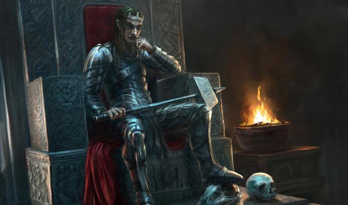 Легенды Dwarf Fortress: единственный эльф, признанный дварфом Dwarf fortress, История, Dtf, Длиннопост, Компьютерные игры