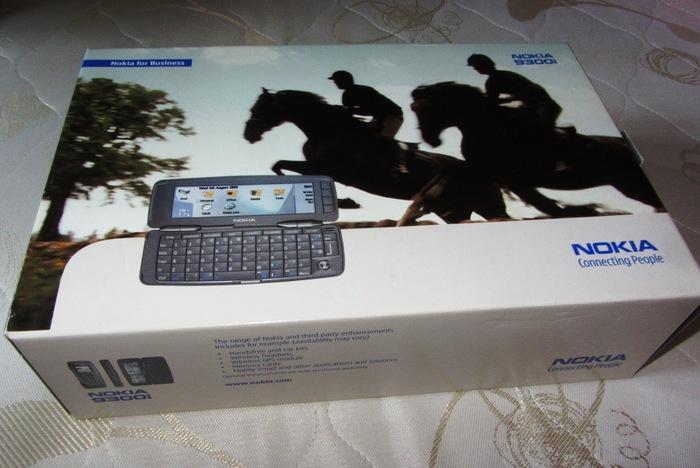 Раритетный Телефон! Nokia 9300i. Последний коммуникатор на Symbian 7.0 Series 80 Мобильные телефоны, Смартфон, Кпк, Nokia, Symbian, Раритет, Qwerty, Series80, Видео, Длиннопост