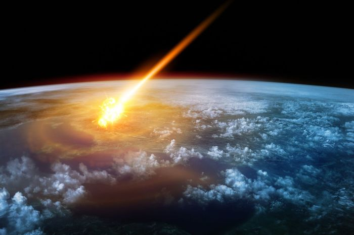 nasa comet collision - HD4600×3253