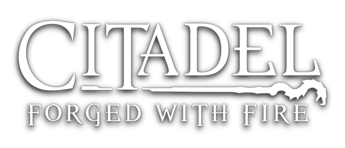 Раздача на Alienware - Citadel: Forged With Fire (Steam) Steam, Steam халява, Бесплатно!