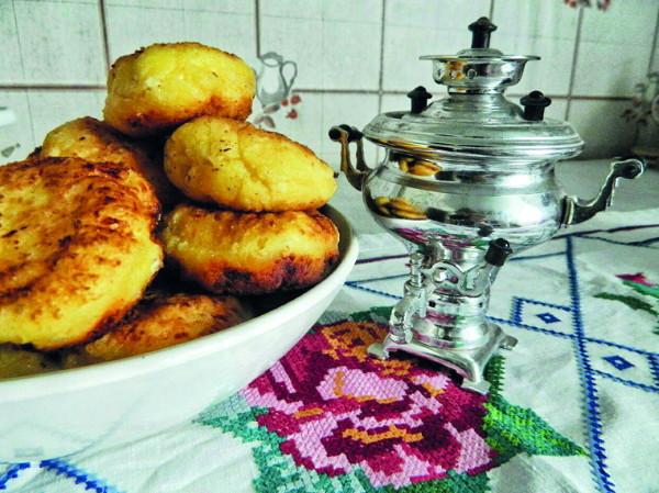 домашняя кулинария-золотые рецепты
