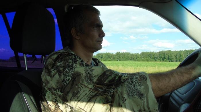 Прикованный к инвалидному креслу сибиряк решил каждый год собирать группу инвалидов и устраивать им путешествие.1ый фотоотчёт Инвалид, Сибирь, Новосибирск, Дцп, Алтай, Путешествия, Длиннопост