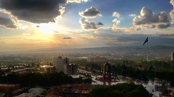 Интересные факты о жизни в Таджикистане, и о Душанбе в частности в 00-е годы. Таджикистан, Душанбе, Жизнь, Факты, Длиннопост