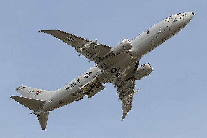 Китай произвел шесть предупредительных выстрелов по самолету ВМС США Общество, США, Китай, Конфликт, Выстрел, Пво, Самолет, Рен ТВ