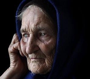 История одной бабушки Реальная история из жизни, Старушка, Не юмор, Рассказ, Длиннопост