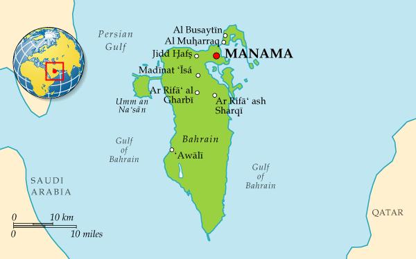 Несколько интересных фактов о жизни в Бахрейне Бахрейн, Gcc, Ближний восток, Эмиграция, Длиннопост