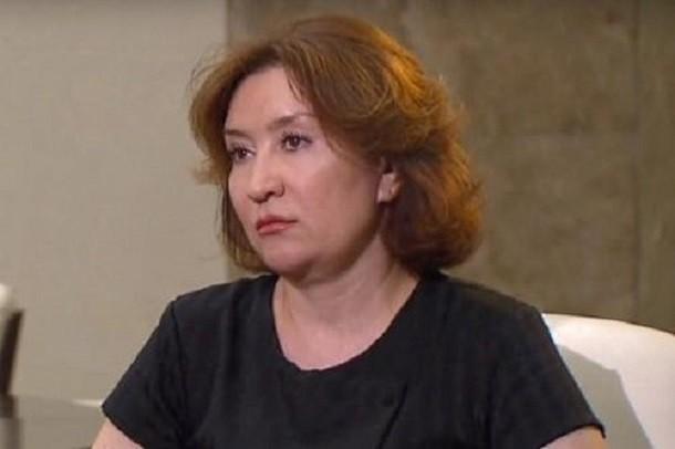 Хахалева не виновата. Теперь официально Новости, Россия, Хахалева, СМИ