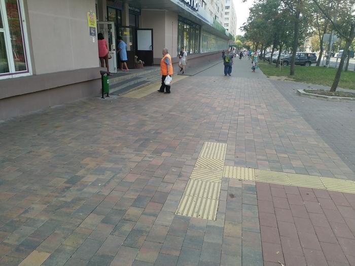 Про удобные улицы для всех Город, Городская среда, Наблюдение, Длиннопост