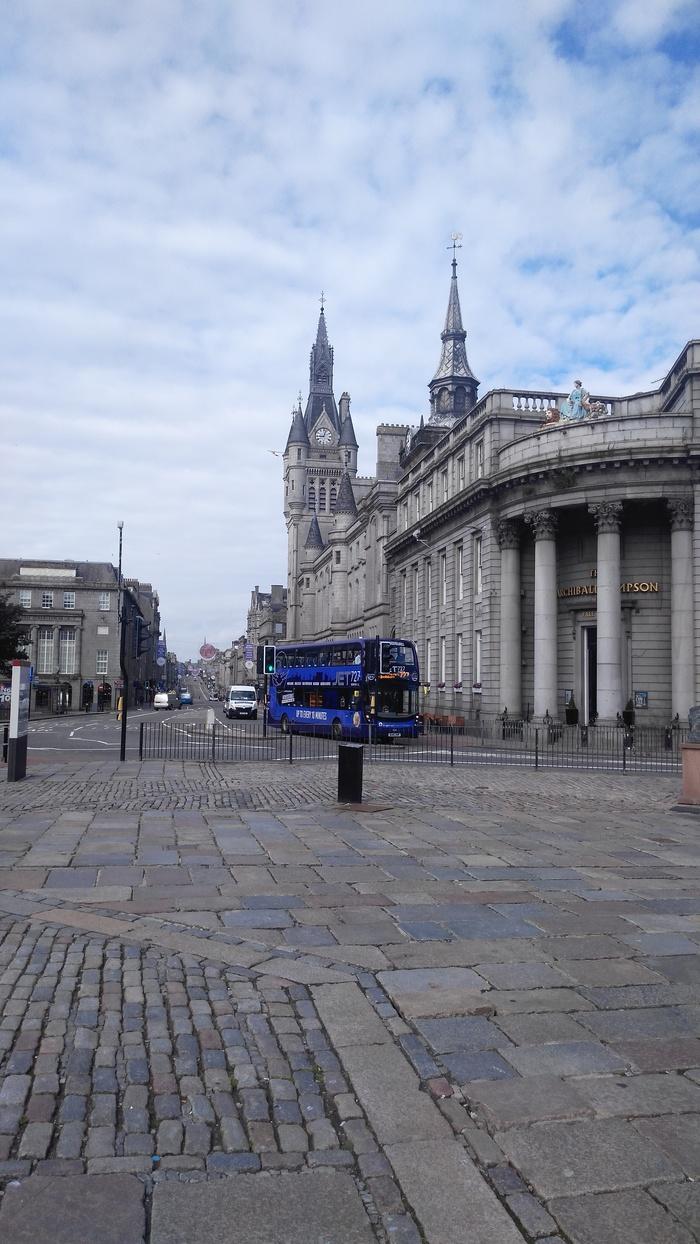 Путешествие по Шотландии Шотландия, Эдинбург, Путешествия, Музей, Длиннопост