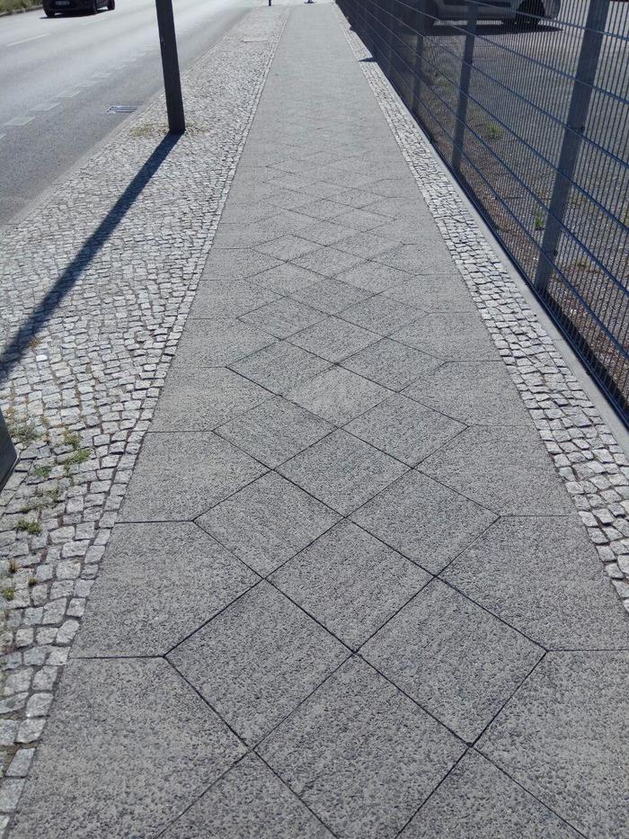 В Германии можно через сайт заставить залатать яму на дороге Германия, Берлин, Ремонт дорог, Длиннопост
