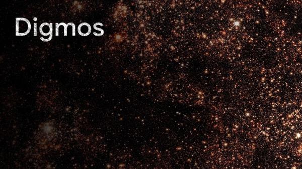 У нас было 20 530 664 звезды, один Celeron, 10 гигов оперативы и 50 часов беспрерывных расчетов. Digmos, 8k, FPS, Большая Медведица, Космос, Звёзды, Визуализация, Видео, Гифка
