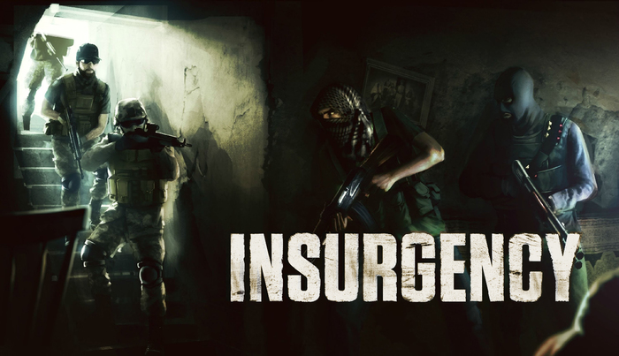 Insurgency(free) Insurgency, Халява, Steam