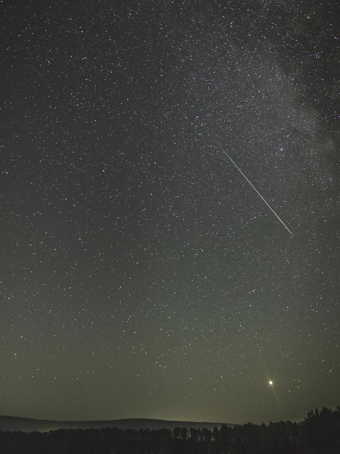 Звёздное небо и космос в картинках - Страница 20 1534183710151794463